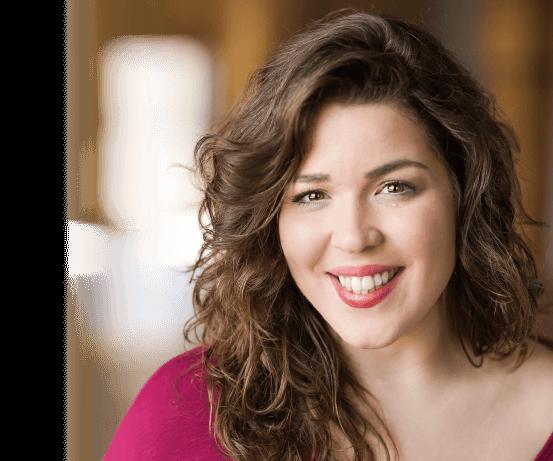 Nicole Perez Voice Artist Contact Headshot