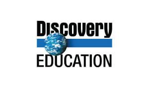 Nicole Perez Voice Artist Discovery Education Logo