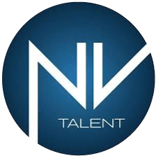 Nicole Perez Voice Artist Talent Logo